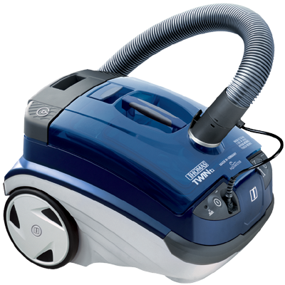 THOMAS Twin T2 Aquafilter